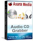 Installation kit AudioCDGrabber