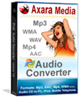 Installation kit AudioConverter