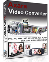 Axara Video Converter Download