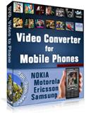 Installation kit VideoToIPod Converter