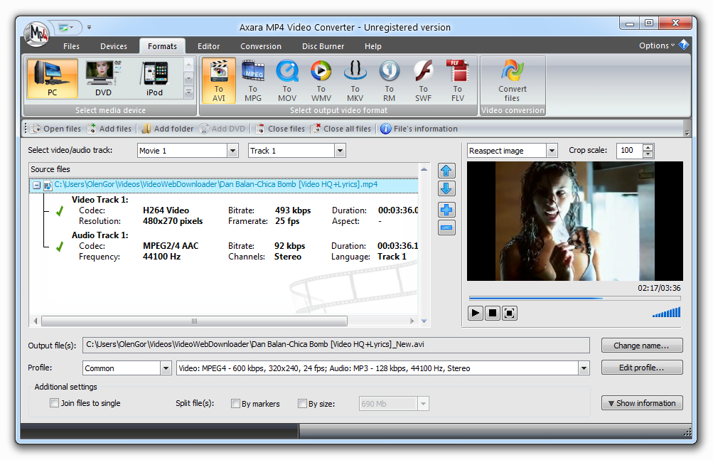 axara 2d to 3d converter activation key free