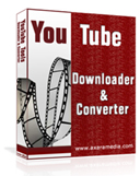 You Tube Video Ripper, Downloader and Converter