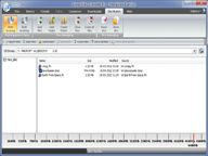 DVD Buriner :: data and DVD burning tool