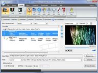 Video Converter :: file browsing and converting